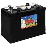 12-Volt Crown Batteries Crown