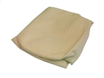 Seat Back Cover Tan E-Z-GO Model TXT 2014 & UP # SEAT-0015A