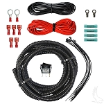 Wiring Kit use for State of Charge Meter Universal Fit # ACC-0099