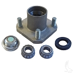 Hub Kit Complete Assembly Club Car Model DS 1974 to 2003 # AXL-0012