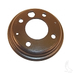 Brake Drum With Adjustment Hole Club Car Model DS 1981 to 1994 # BRK-008