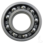 Rear Axle Sealed Ball Bearing Yamaha Gas G1/G2/G8/G9 1978-1994 Models G2/G9 4-Cycle Gas 1985-1995 & G1/G2/G8/G9 Electric 1981-1992 # BRNG-003