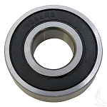 Bearing Open Ball Front Wheel E-Z-GO Model 4 Cycle Gas 1991 & UP # BRNG-010