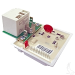 Timer Kit 36V w/ Three Lead Wires E-Z-GO Lestronic II # CGR-007