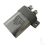 Capacitor 6MF E-Z-GO PowerWise II Lester Replacement # CGR-009A