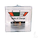State of Charge Meter 36 Volt Analog Universal Fit # CGR-102