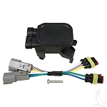 MCOR Motor Controller Retro-Fit Club Car Model Precedent Electric 2004 & UP # CON-022-OEM