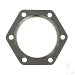Gasket Head E-Z-GO Model 2 Cycle Gas 1980 to 1993 # ENG-166