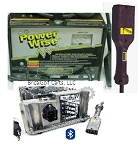 Powerwise Charger 36-Volt Model EZGO Medalist & TXT # CGR-250