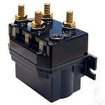 Solenoid 400 Amp Single Pole Double Throw Yamaha # FR-053