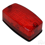 Taillight Assembly LED Universal Fit # LGT-117