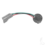 Speed Sensor 3 Wires For Electric Golf Carts w/ GE Motors # 9451-MOT-1005