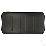Seat Bottom Assembly Black E-Z-GO Models Medalist & TXT 1994 to 2013 # SEAT-1011