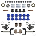 Front End Repair Kit w/ Hardware Club Car Model DS 1993 & UP # 6915-SPN-0041