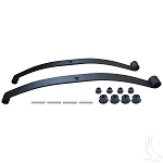Rear Leaf Spring Heavy-Duty Kit E-Z-GO Model RXV  # SPN-2025