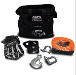 MJFX Force Winch Accessory Bag #  03-036
