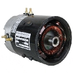Electric Motor AMD 36-Volt 19-Spline Yamaha Model G9 1992 1/2 to 1995 & G14/G16 Series Models # 3264