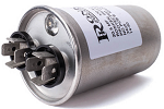 Capacitor (20.5MF Rating) Older 36V E-Z-GO Total Chargers & Powerwise with 20.5 MF  # 3405-CGR-044