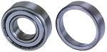 Rear Axle Bearing Set  For E-Z-GO some PRE 1978 Close Out only 3 Available # 3709