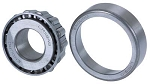 Front Axle Bearing Set Cone and Cup Club Car Model DS 1974-2002 & E-Z-GO 3 Wheel ALL Years Close Out only 5 Available # 3751