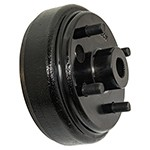 Brake Drum Assembly E-Z-GO 4-Cycle 1991& UP # 4267-BRK-003