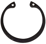 Snap Ring E-Z-GO ELECTRIC 1978 & UP and GAS 2 CYCLE 1978 to 1993 # 4840-AXL-0200