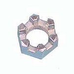 Hex Nut Front Spindle Club Car Gas & Electric 1974-2003 Close Out only 23 Available # 5762
