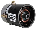 Electric Motor AMD High Speed/Torque Raptor Yamaha Series Models G8/G9/G14/G16 # 7126