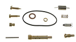 Carburetor Repair Kit Yamaha Models G2/G8/G9 PART # 9168-CRB YA2 5700 - In Stock (Ships within 24 hours)