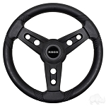Steering Wheel Lugana Black 13