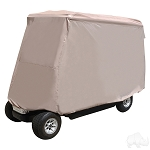 Storage Cover Sand Golf Cars with 80
