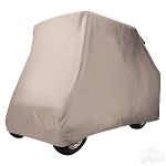 Storage Cover Sand For 4-Passenger Golf Cars with 54