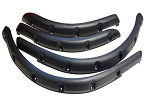 Fender Flare SET of 4 Club Car Model DS 1993 & UP # 03-101-ACC-FF13