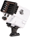Heater/Fan w/ Hard Mount & Harness for 48 Volt Vehicles # ACC-HTR09