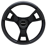 Steering Wheel Fontana Carbon Fiber 13