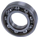 Rear Axle Sealed Ball Bearing Yamaha Models G2/G9 4-Cycle Gas 1985-1995 & G1/G2/G8/G9 Electric 1981-1992 # BRNG-003