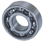 Transmission Bearing Club Car Gas Models 1984 to 1991 # BRNG-009