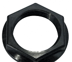 Choke Cable Nut For Larger Diameter Cable End Yamaha # CBL-101
