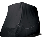 Storage Cover BLACK Golf Cars with 80