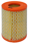 Air Filter E-Z-GO Model Marathon 2 Cycle Gas 1976 to 1994 # 11023-FIL-0005