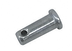 Clevis Pin E-Z-GO Gas & Electric 1993 & UP # 1695-HDW-021-BG10
