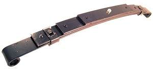 E-Z-GO Three Leaf Rear Leaf Spring