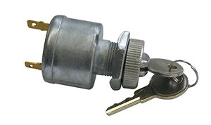 EZGO  Key Switch