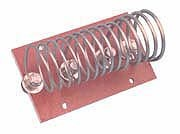 Complete Resistor Assembly E-Z-GO Electric 1986 to 1993 On Hand # 2699