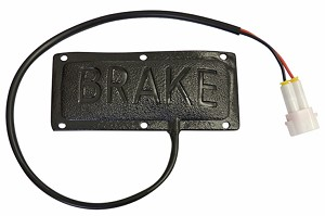 Universal Fit Brake Light Switch Pad