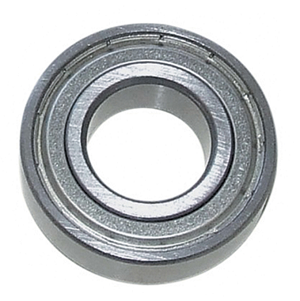 Club Car Outer Rear Axle Bearing