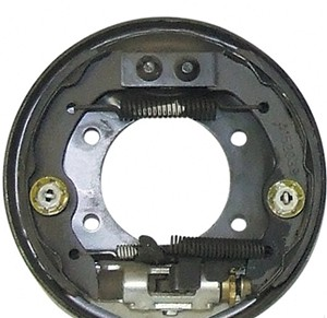 E-Z-GO Brake Assembly Passenger Side