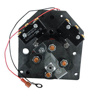 E-Z-GO Forward & Reverse Switch Assembly