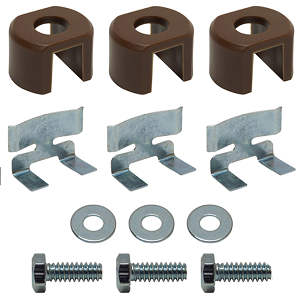 Club Car Ramp Button Kit