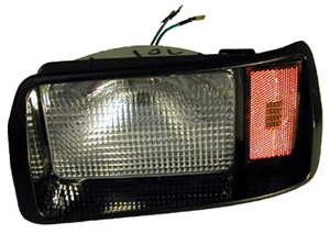 Club Car Headlight